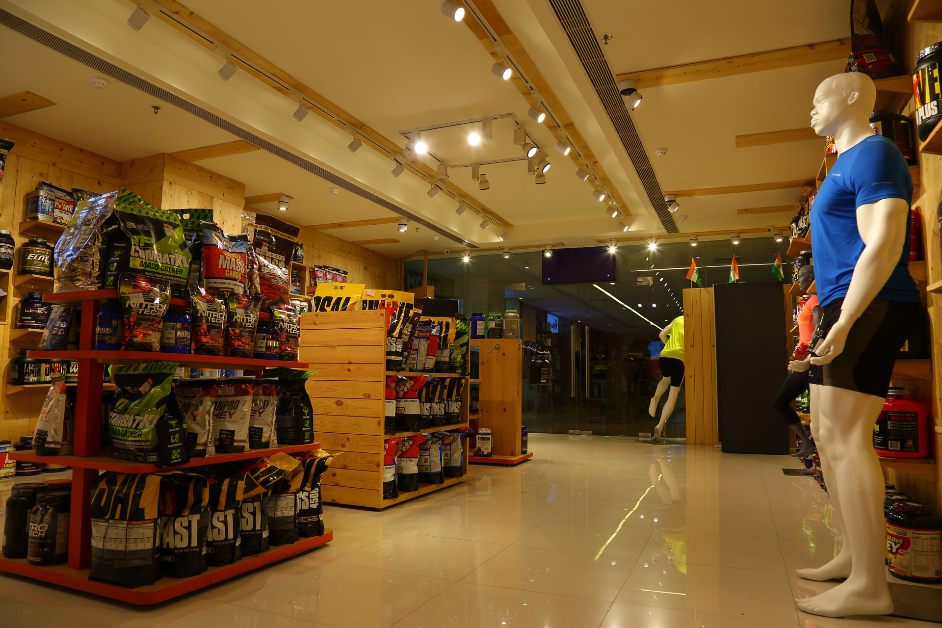 Boom Store MBD Mall