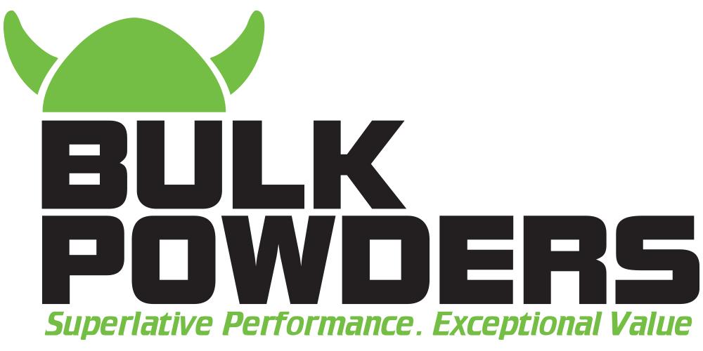 Bulk Powders®