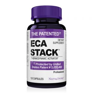 NutraSport ECA Stack - The Grandaddy of All Fat Burners