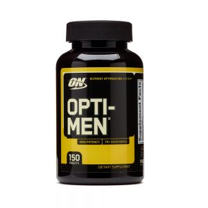 Optimum Nutrition Optimen 150 Tablets
