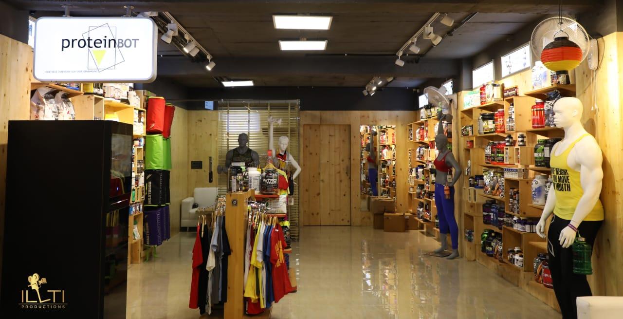 Boom Store Ludhiana