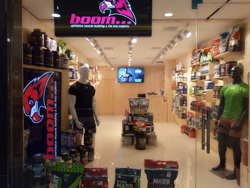 Boom Store Pathankot