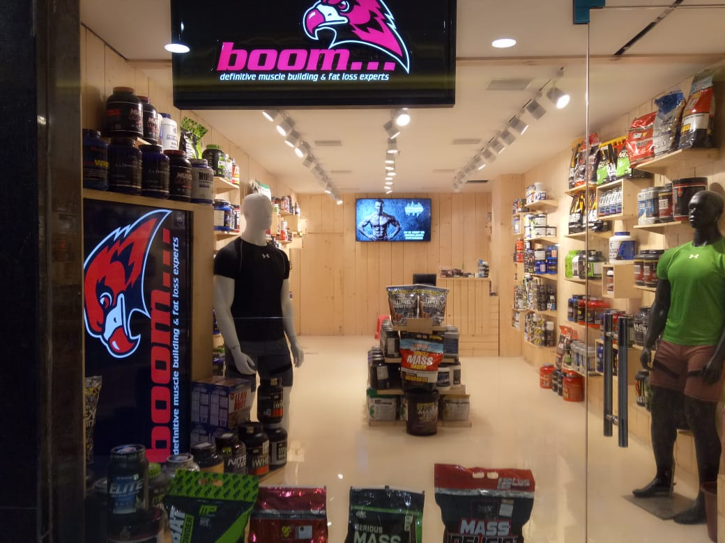 Boom Store Pathankot