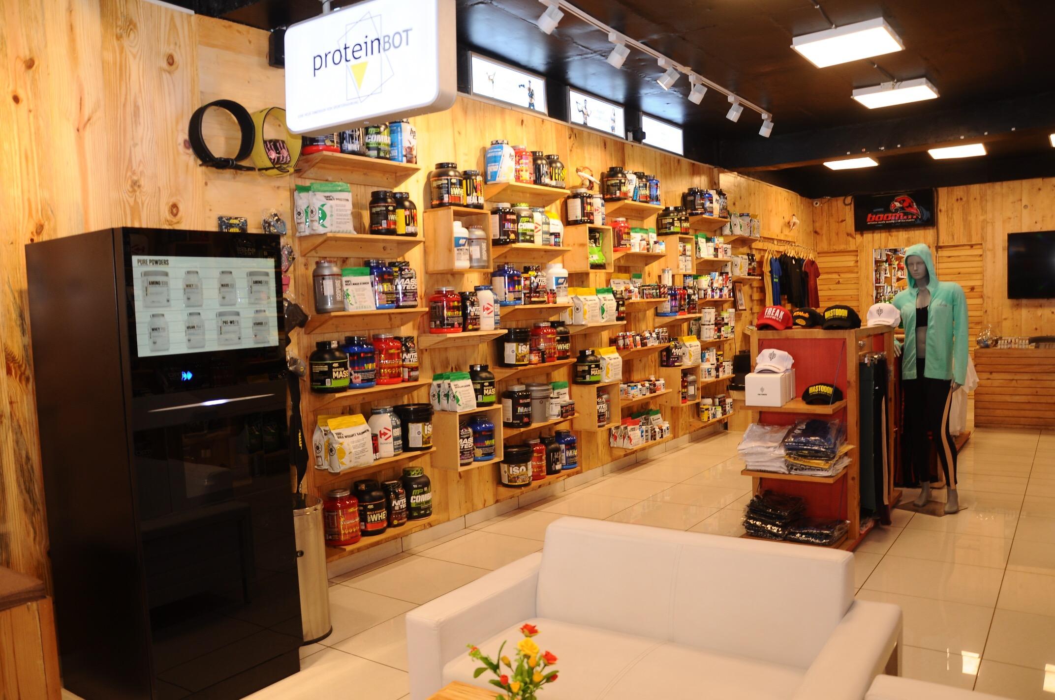 Boom Store Patiala