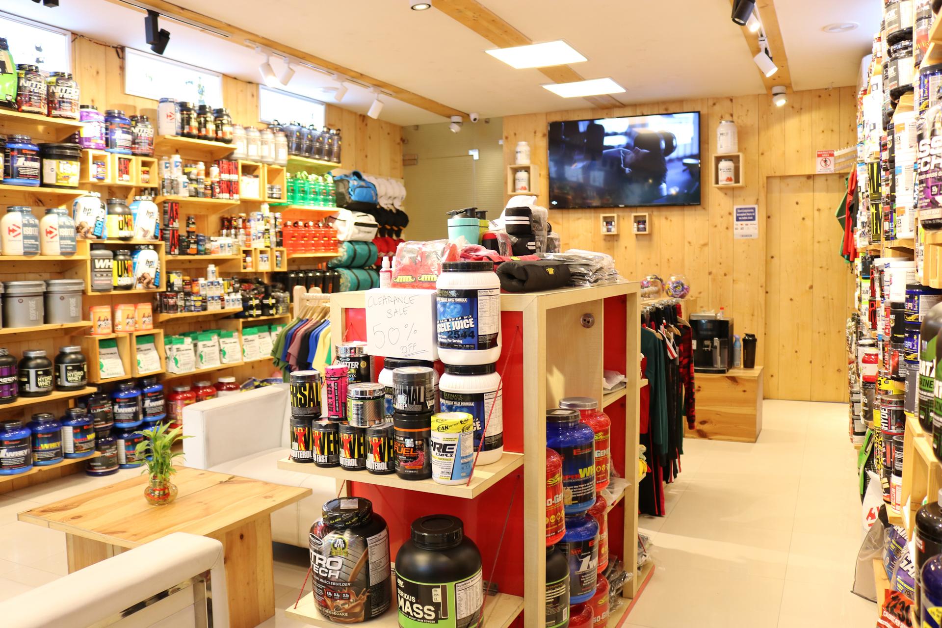 Boom Store Jalandhar