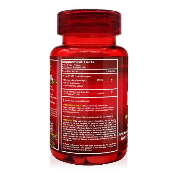 Myodrol-HSP® – The One & Only Original Muscle Creator