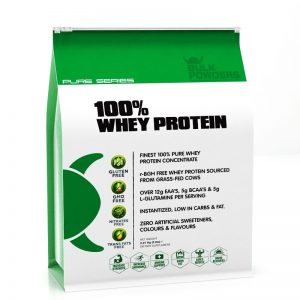 Bulk Powders Whey Protein Concentrate